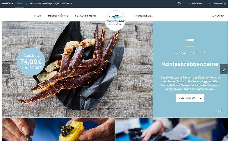 Erfahrungen mit deutschesee.de/shop