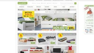 39a6200e970168 Erfahrungen mit easymoebel-shop.de