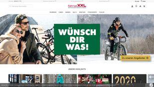 Erfahrungen Mit Fahrrad Xxlde