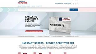 Karstadtsport.De