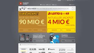 Lotto24.De Login