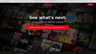 Netflix Erfahrungen