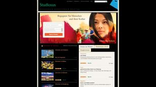 Erfahrungen mit studiosus.com
