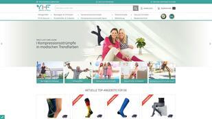 1096dff735cdd0 Erfahrungen mit yourhealthfit.de