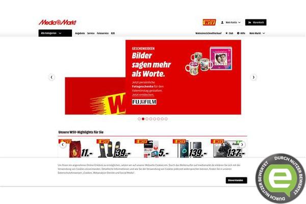 Media Markt Club Karte Geschenke.Erfahrungen Mit Mediamarkt De