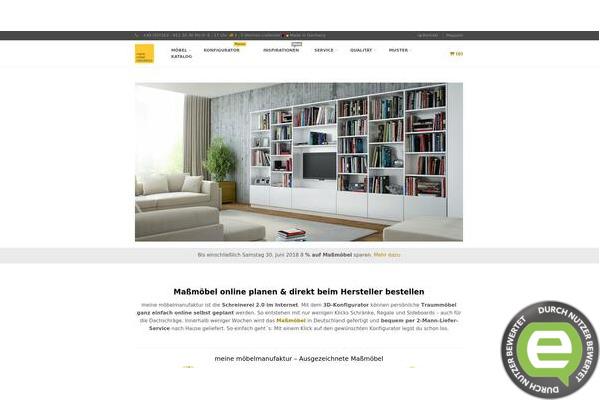 erfahrungen mit meine. Black Bedroom Furniture Sets. Home Design Ideas