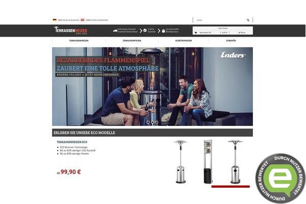 Erfahrungen Mit Terrassenheizer Onlinede